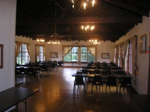 Our Function Hall